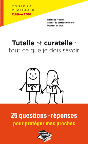 Tutelle et curatelle 2016